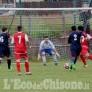 Foto Gallery: Calcio Prima categoria: Infernotto vola in Promozione
