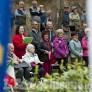 Foto Gallery: Cantalupa ricorda i partigiani Caduti a S. Martino