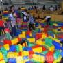 Foto Gallery: Pinerolo Expo Mattoncino e Fumettando