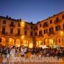 Foto Gallery: Pinerolo: mani creative nel centro storico