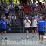 Foto Gallery: Pinerolo: Campionato Italiano di bocce over 60 al Veloce club