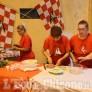 Foto Gallery: Castagnole: Prova di cucina alla contesa dei borghi