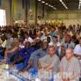 Foto Gallery: Pinerolo: Clima di amicizia nella festa di fine Ramadan