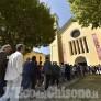 Foto Gallery: Sinodo Valdese: l'apertura a Torre Pellice