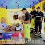 Foto Gallery: Candiolo: La protezione civile sono anch'io