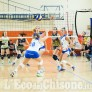 Foto Gallery:  Volley serie B1 femminile: Eurospin Ford Sara vince all'esordio