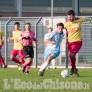 Foto Gallery: Calcio Promozione: Revello batte Villafranca 1-0-di rigore