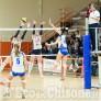 Foto Gallery: Volley B1 femminile: vince ancora L'Eurospin di Moglio, la vetta ad un passo