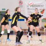Foto Gallery: Volley: Piossasco batte anche Cuneo e vola