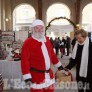 """Foto Gallery: Vinovo: festa del Comune, mercatini di Natale e """"Vinovo for Africa"""""""