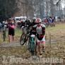 Foto Gallery: Vinovo: ciclocross amatoriale, campionato italiano nel parco del castello