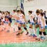 Foto Gallery: Volley serie C: Sporting Barge stende la capolista