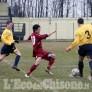 Foto Gallery: Calcio Prima categoria: Aurora, un successo che profuma di salvezza