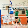 Foto Gallery: Volley serie B1 donne: Eurospin Ford Sara sempre più leader