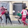 Foto Gallery: Calcio Promozione: Cavour-Trofarello a reti bianche