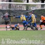 Foto Gallery: Calcio Seconda categoria: Giaveno allunga in vetta