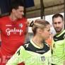 Foto Gallery: Calcio: Pinerolo al tappeto contro l'Alpignano, situazione difficile