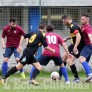 Foto Gallery: Calcio Seconda categoria: Giaveno sbanca Beinasco