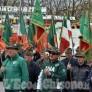 Foto Gallery: Pinerolo: Alpini in festa per i 30 anni della Protezione civile