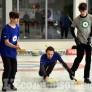 Foto Gallery: Curling, se la festa è internazionale
