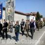 Foto Gallery: Candiolo: partecipata festa del 25 Aprile