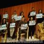 Foto Gallery: Pinerolo: #mifidodite, la lezione degli studenti