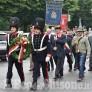 Foto Gallery: Pinerolo, la sfilata dei Granatieri