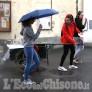 Foto Gallery: Piobesi: i giovani volontari della Caritas e la raccolta per le case del paese