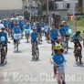 Foto Gallery: Candiolo: la biciclettata e la festa finale dei Borghi