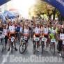 """Foto Gallery: Pinerolo """" La Biciclettata"""""""