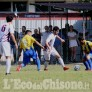 Foto Gallery: Calcio Seconda categoria: Cumiana sbanca Piossasco
