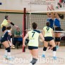 Foto Gallery: Volley: Val Chisone femminile batte Mondovì