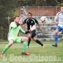 Foto Gallery:  Calcio Prima categoria: Villar affonda Bricherasio