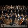 """Foto Gallery: """"Requiem"""" : Teatro pieno per l'iniziativa della Diocesi Pinerolese"""