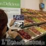 Foto Gallery: Cavour: le mele di Tuttomele