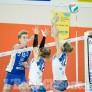 Foto Gallery: Volley serie A2: Eurospin Ford Sara sconfitta da Roma