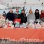 Foto Gallery: Candiolo: aspettando il Natale in piazza