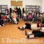 Foto Gallery: Vinovo: un pomeriggio con zampognari e bambini