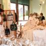 Foto Gallery: San Secondo. Mercatini di Natale alla casa di riposo Turina