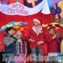 Foto Gallery: Frossasco: Babbo Natale in piazza