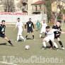 Foto Gallery: Calcio Eccellenza: Pinerolo vince ancora, Bussoleno ko