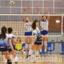 Foto Gallery: Volley serie D donne: Villafranca ko al tie-break