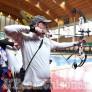 Foto Gallery: Cantalupa : piu di 400 atleti del tiro con l'arco