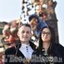 Foto Gallery: Luserna: Carnevale in piazza