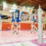 Foto Gallery: Volley A2 femminile: Eurospin Ford Sara Pinerolo beffato al tie-break