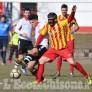 Foto Gallery: Calcio Promozione: Infernotto stende Villafranca