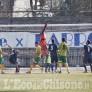 Foto Gallery: Calcio Eccellenza: Pinerolo ferma la capolista Canelli