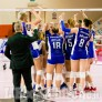 Foto Gallery: Volley A2 donne: Eurospin Ford Sara si ripete
