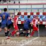 Foto Gallery: Calcio Prima categoria: Nichelino Hesperia batte e aggancia San Secondo