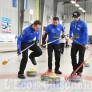 Foto Gallery: Pinerolo: Curling, tricolore per i Pinerolesi